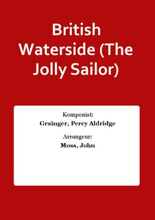 British Waterside (The Jolly Sailor)