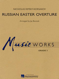 Russian Easter Overture