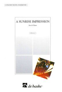 A Sunrise Impression