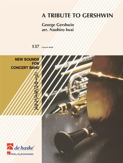 A Tribute to Gershwin