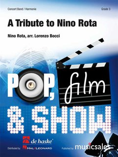 A Tribute to Nino Rota