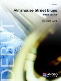 Almshouse Street Blues