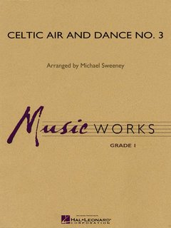 Celtic Air and Dance No. 3