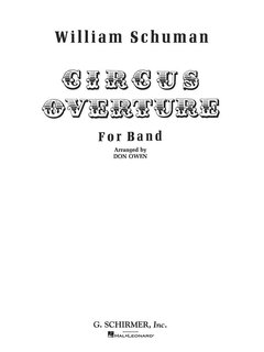 Circus Overture