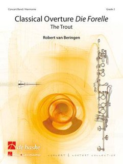 Classical Overture Die Forelle