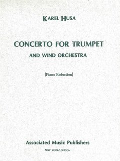 Concerto for Trumpet and Wind Orchestra