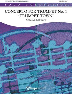 Concerto for Trumpet No. 1 Trumpet Town