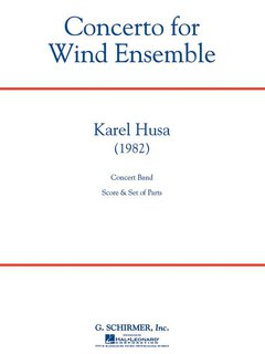 Concerto for Wind Ensemble