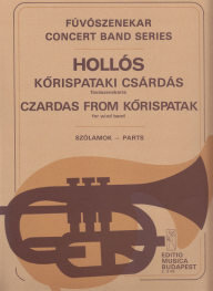 Czardas from Körispatak