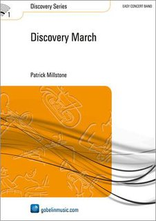 Discovery March