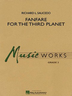 Fanfare for the Third Planet