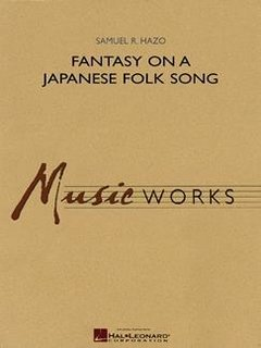 Fantasy on a Japanese Folksong
