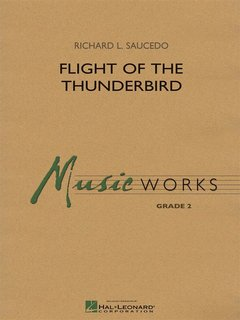 Flight of the Thunderbird