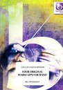 Four Original Warm-Ups for Band