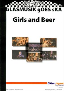 Girls and Beer