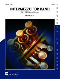 Intermezzo for Band