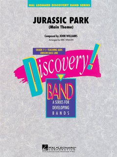 Main Theme from Jurassic Park