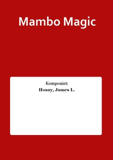 Mambo Magic