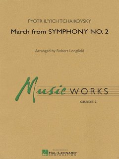 March from Symphony No. 2