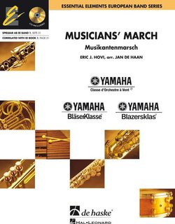 Musicians March