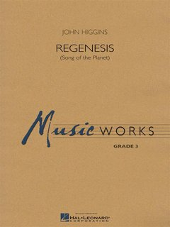 Regenesis (Song of the Planet)