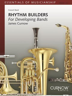 Rhythm Builders for Developing Bands