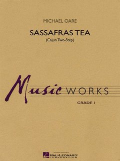 Sassafras Tea (Cajun Two-Step)