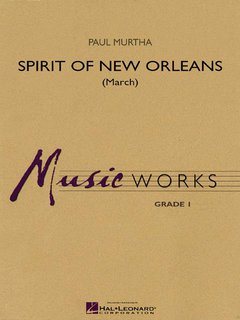 Spirit of New Orleans (March)