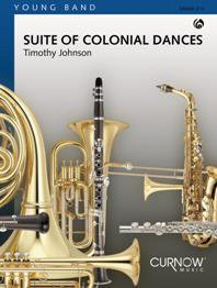 Suite of Colonial Dances