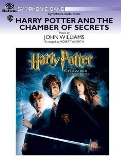 Symphonic Suite from Harry Potter and the Chamber of Secret...