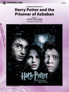 Symphonic Suite from Harry Potter and the Prisoner of Azkab...