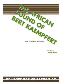 The African Sound of Bert Kaempfert