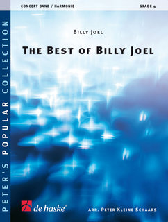 The Best of Billy Joel