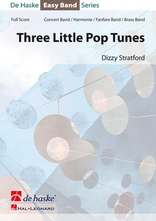 Three Little Pop Tunes