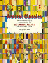 Triumphal March