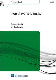 Two Slavonic Dances
