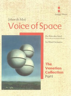 Voice of Space