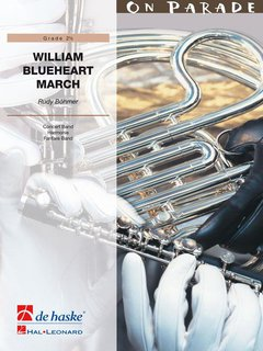 William Blueheart March