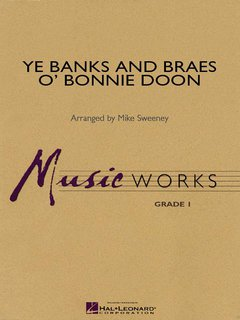 Ye Banks and Braes O Bonnie Doon