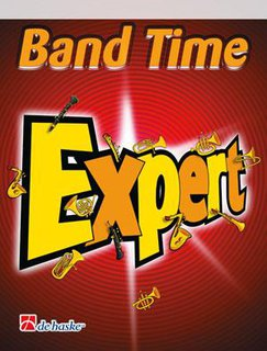 Band Time Expert  (Spielpartitur - Klavier) - Spielpartitur/Klavier