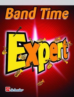 Band Time Expert (Bb Bass TC - BC) - Bb Bass TC/BC