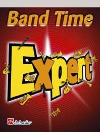 Band Time Expert (Bb Trombone 1 TC) - Bb Trombone 1 TC