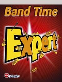 Band Time Expert (Percussion 1-2) - Percussion 1-2