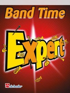 Band Time Expert (Percussion 3-4) - Percussion 3-4