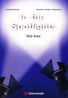 In the Spotlights (8) - Bb Trumpet 2,3 - Bb Trumpet 2,3