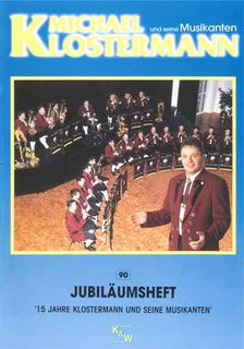 Jubiläumsheft (32) - Bb Bass Clarinet  -  B Tuba 2 (TC) - Bb Bass Clarinet / B Tuba 2 (TC)