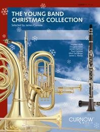 The Young Band Christmas Collection - Percussion 1 - Percussion 1