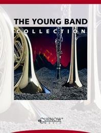 The Young Band Collection - Partitur - Partitur