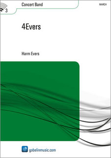 4Evers - Set (Partitur + Stimmen)