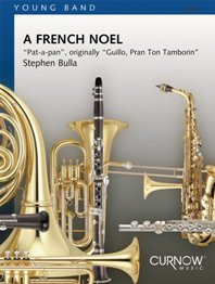 A French Noel - Set (Partitur + Stimmen)